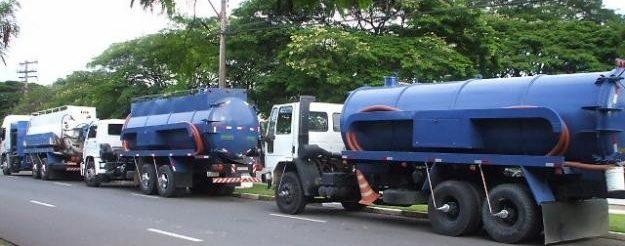 Desentupidor de Esgoto Guarulhos