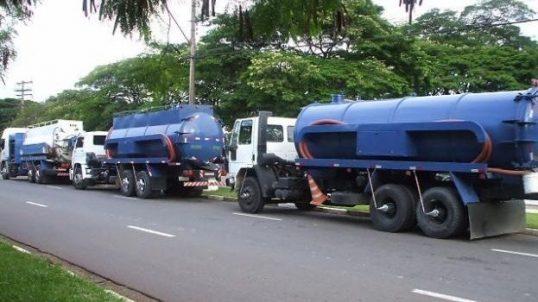 Limpa Fossa no Bonsucesso