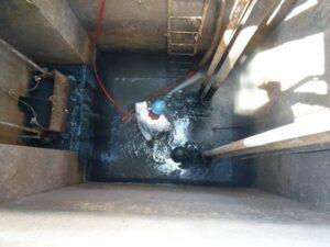 Limpeza de Poço de Recalque em Jundiai