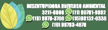 Desentupidora Logo